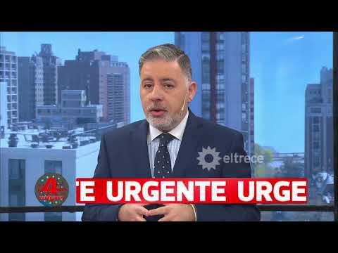 Nosotros a la mañana - Programa 05/11/18 - La Bomba Tucumana denunció a su novio