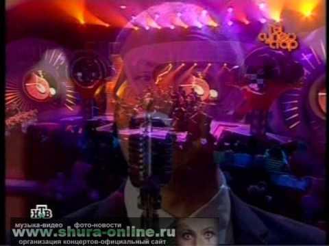 Шура -Не верь слезам (Суперстар 2007 )