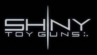 Shiny Toy Guns - Major Tom (coming home) 2009 FULL SONG