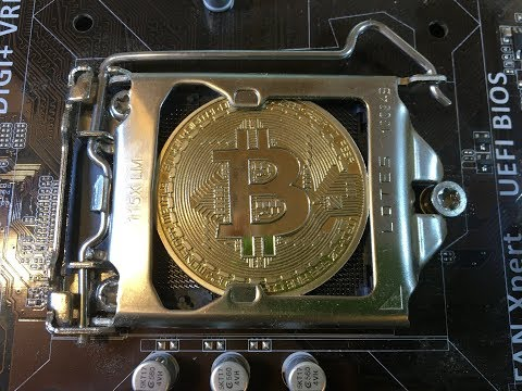 Why Bitcoin Alt Coin Is Ruining Mining, Wallets And The Environment