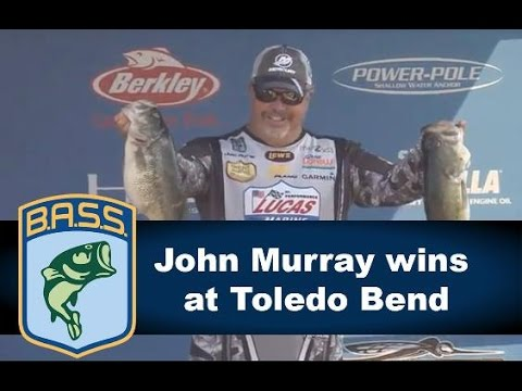 Toledo Bend: A wild Elite weekend