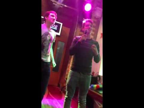 Namco karaoke