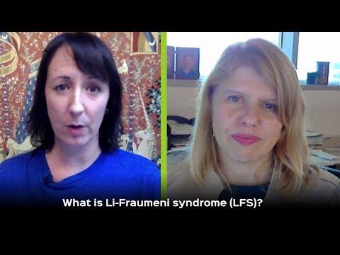 What is Li-Fraumeni Syndrome (LFS)?