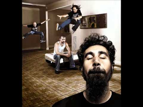 System Of A Down -Chop suey- Acapella - YouTube Toxicity System Of A Down Video