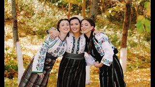 ❤ FETELE DIN BOTOȘANI și Orchestra LĂUTARII din Chișinău  Dragostea îi taină mare