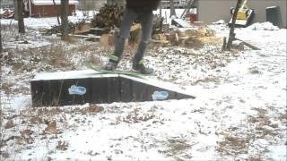 snowskate 2014