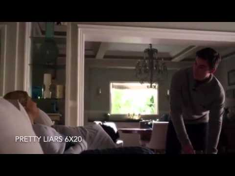 Alison & Dr. Rollins s 6x20 Pretty Little Liars
