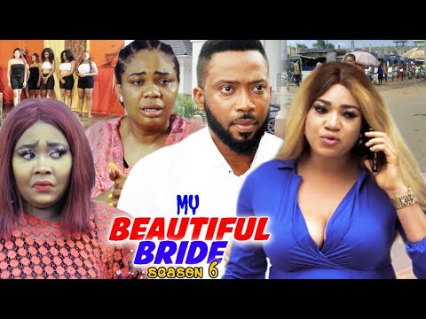 Download MY BEAUTIFUL BRIDE SEASON 6-(Trending New Movie)Fredrick Leonard  2021 Latest Nigerian Movie Full HD