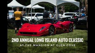 2nd Annual Long Island Auto Classic LIAC