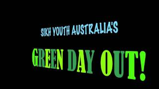 Sikh Youth Australia - Green Day Out: Teaser
