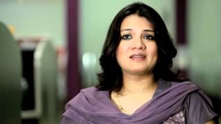 Women at Accenture share their journeys