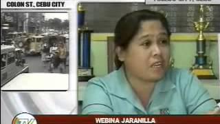 TV Patrol Central Visayas - September 11, 2014