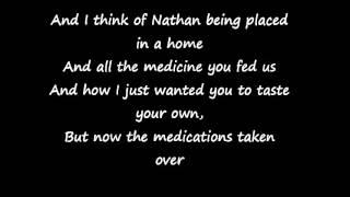 Repeat youtube video Eminem ft.Nate Ruess Headlights lyrics clean