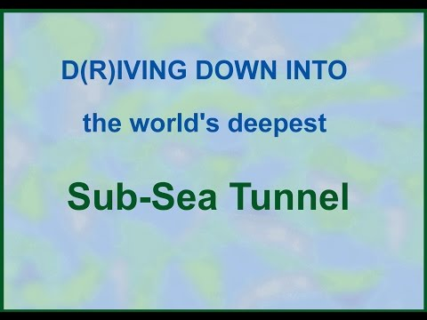 Subsea Tunnel