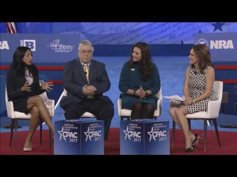 CPAC 2017 - Rising Stars in the Conservative Movement Full Pannel
