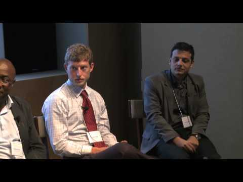Innovations in Financing NYC 2013: Crowdfunding Models