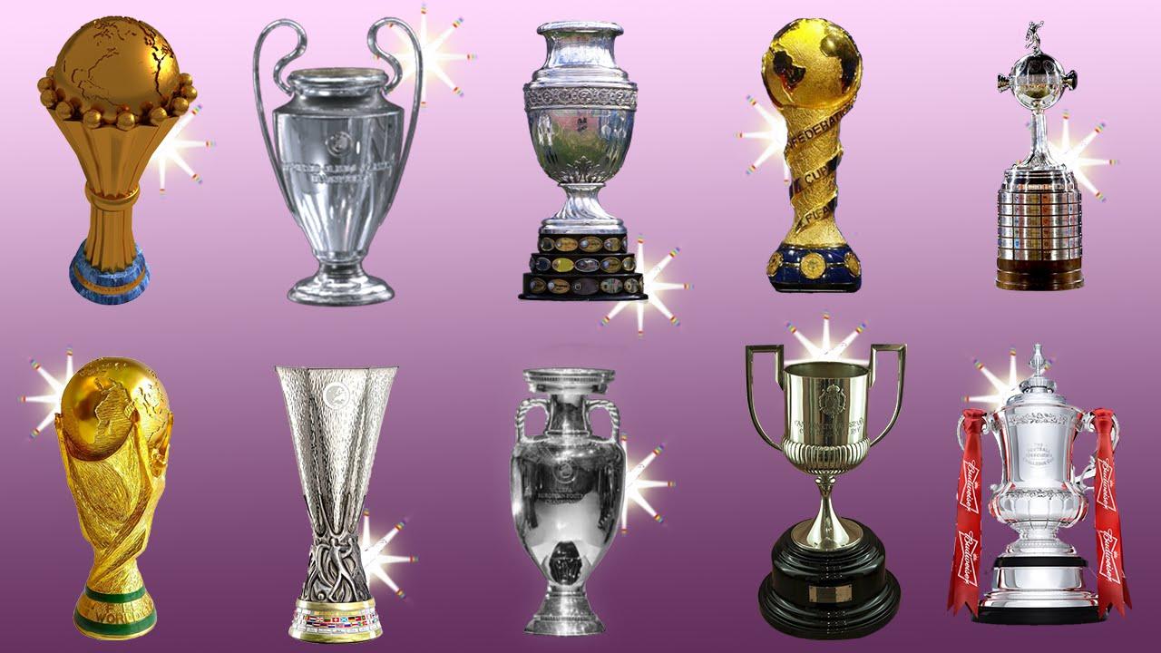 Los 10 Torneos y Trofeos mas Codiciados en el Futbol - YouTube e922f491c7b0d