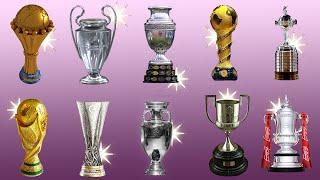 los-10-torneos-y-trofeos-mas-codiciados-en-el-futbol