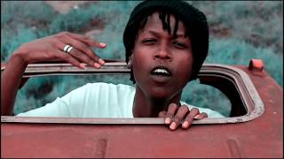 """Fall in Love (official video) - Dinchi """"the kenyan boi"""""""