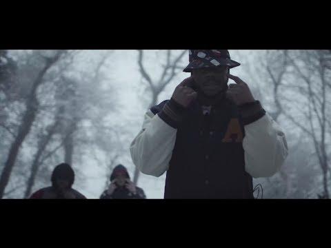 Vard & Wish ft. Jordan Nathaniel - REARRANGE - Prod. Hozay [Official Music Video] [4K]