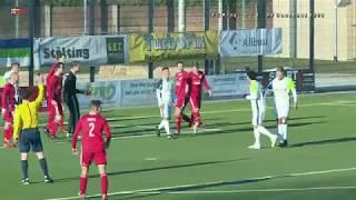 Landesliga Nrh Gr2 Saison 2017 18 SP21 FC Kray vs SV Sonsbeck 1900  25 2 2018