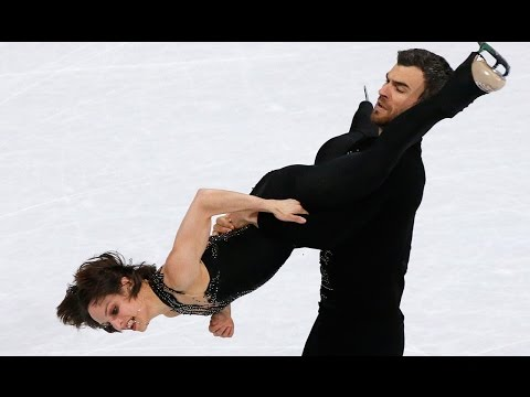 Meagan Duhamel, Eric Radford Short Program 2017 World Championships