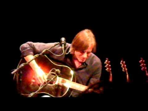 """Jackson Browne """"Shakey Town"""" 10-08-11 Waterbury CT"""