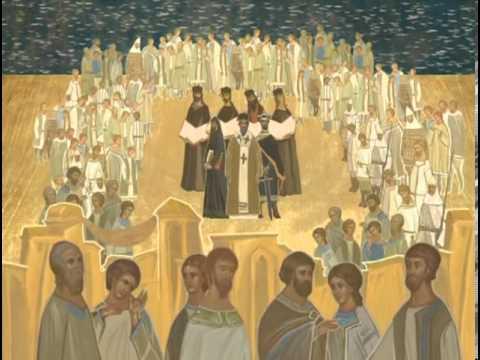 Христианство на руси мультфильм