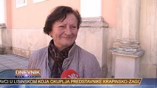 VTV Dnevnik 06. ožujka 2019.