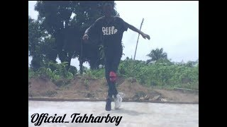 Nasty c - gravy (official dance video) by tahharboy
