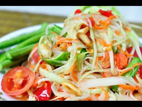 Thai Food Recipes Youtube