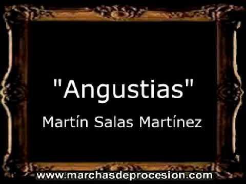 Angustias - Martín Salas Martínez [BM]
