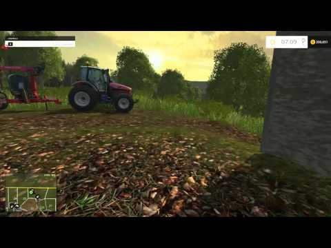 """""""ATaste of Donegal """" Map Review for Farming Simulator 15"""