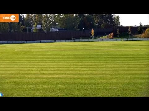 Cricket Finland Live: Stadin Krikettikerho 2nd XI v FinCricket Club (SM40 3rd div)