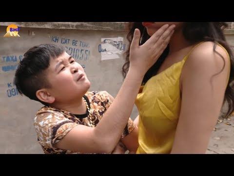 Phim Hài Mới 2019 | Em Nghĩ Em Sẽ Trốn Được Anh ah ? | Phim Hài Hay Nhất 2019 | Cu Thóc , Cường Cá