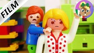 Series de Playmobil en Español / JULIAN DESCUBIERTO ROBANDO