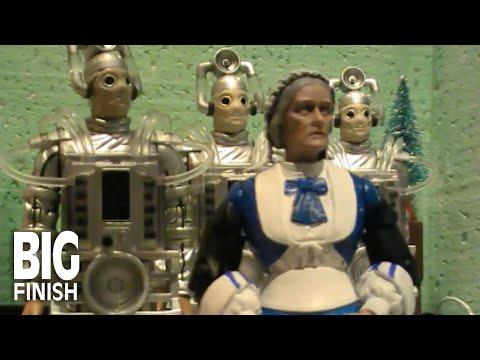 Doctor Who: BFA Spare Parts - Cybermen Scene Recreations