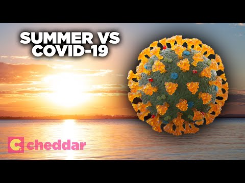 How Will Summer Really Impact Coronavirus? - Cheddar Explains