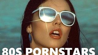 15 Legendary 80s Pornstars - The Golden Age of Porn