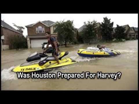 Rumors of Racism In Houston During Harvey & Preaching Preparedness