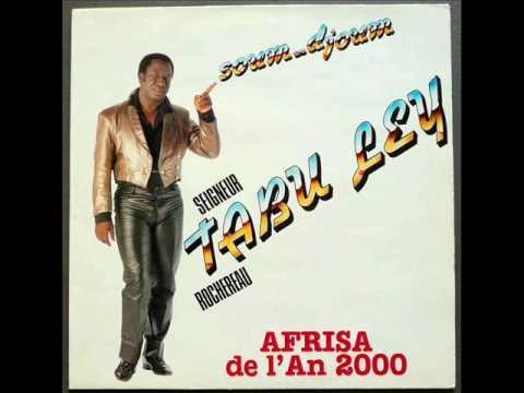 Tabu Ley Rochereau & Afrisa International  -  Sorozo