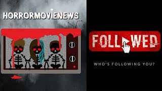 Cast & Crew of 'Followed' Interview | Horror Movie News Ep 40