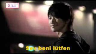 A Love To Kill ost Turkish Sub