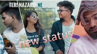 Teri Nazron Ne Kuch Aisa Jadoo Kiya || Guru || love friendship|| Cute Love Story By Radhe Creation