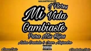 Mi Vida Cambiaste ❤ - Cansion Para Un Bebe ❤ J Flores (Roma Music 2017) 🔥 Audio