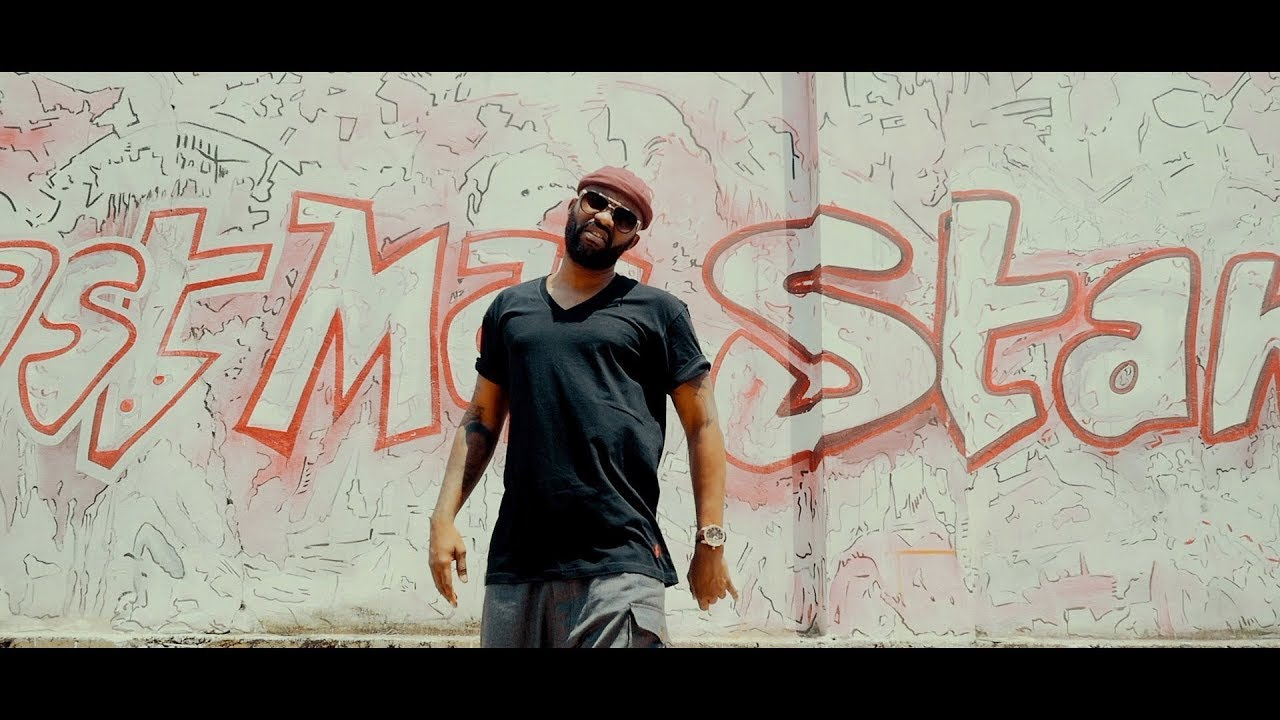 Kaysha - The Weekend feat.  Fally Ipupa | Official Music Video