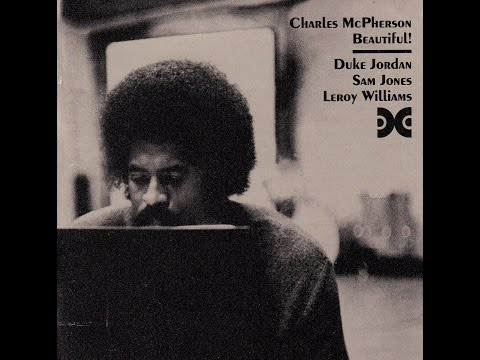 Charles McPherson Quartet – It Could Happen To You