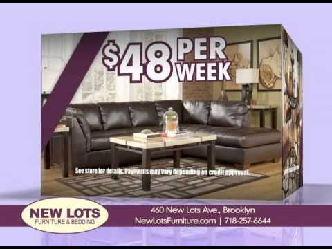 Exceptional New Lots Furniture Holiday Sale