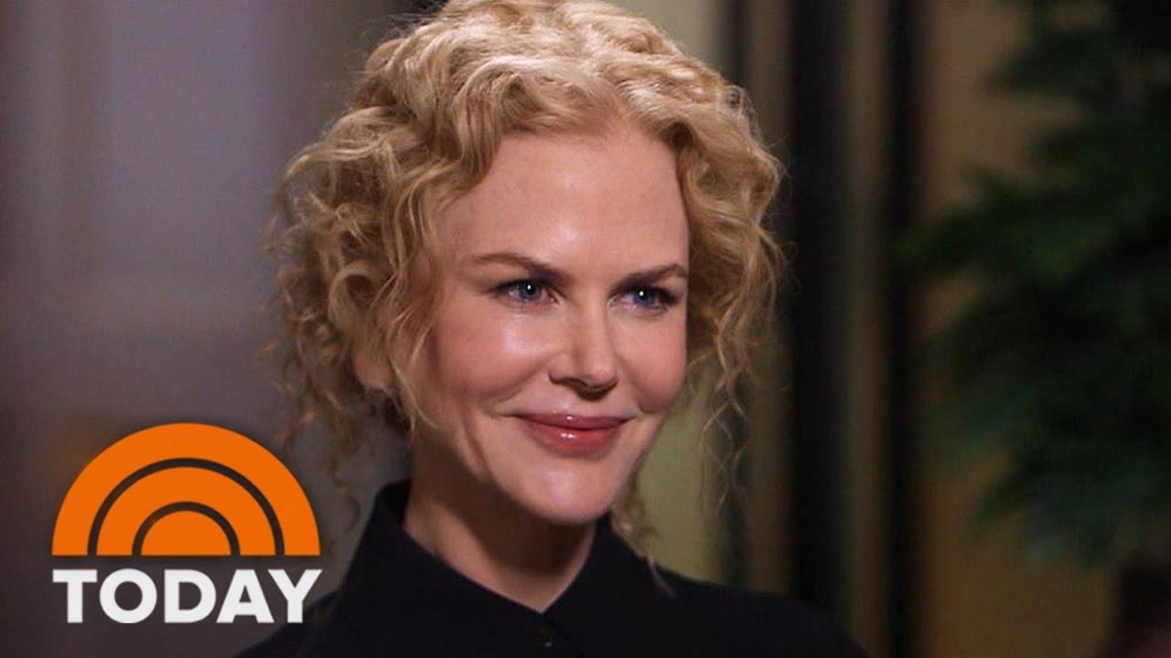 Nicole Kidman: New Fil...