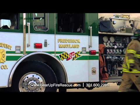 Frederick County Volunteer Fire & Rescue Recruitment 5